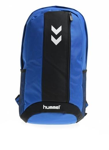 Hummel Erkek Dynamic Performance Sırt Çantası 980147-7006 Mavi